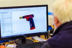 Tool & Gauge Design