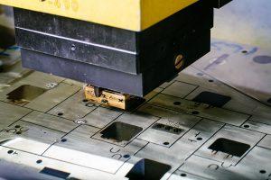 Tool & Gauge Toolmaking and Precision Machining