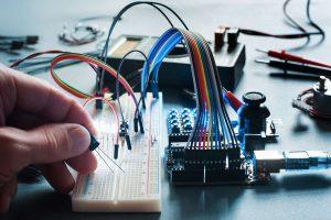 Tool & Gauge Electronics