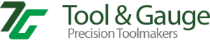Tool & Gauge Precision Toolmakers Logo