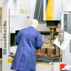 Tool & Gauge Mould Repair